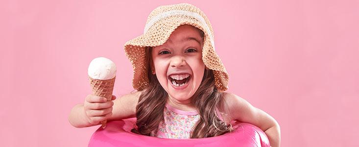 Aprende cómo cuidar tus dientes en verano con 7 sencillos consejos