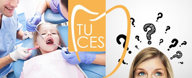Dentista para niños en Tarragona