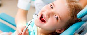 Dentición temporal, dientes de leche